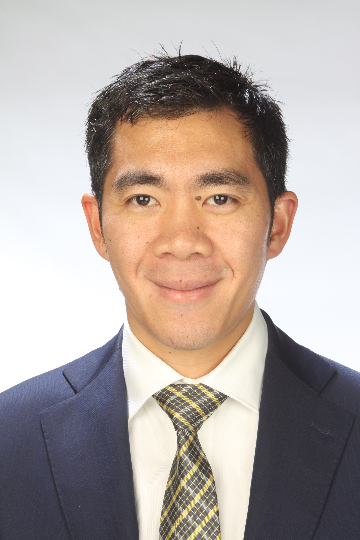 Dr Chien-Wen Liew