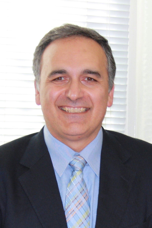 Dr Tom Savvoulidis